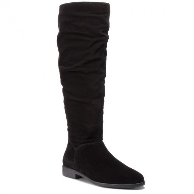 Tamaris Stiefel BLACK Art.:1 1 25546 21001 | Tamaris Schuhe