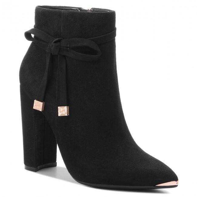 Boots TED BAKER - Qatena 9-17594 Black
