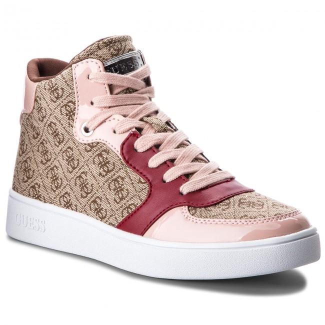 Sneakers GUESS - Backer FLBAC1 FAL12