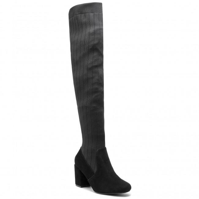 Over-Knee Boots KAZAR - Kelyn 34865-14-00 Black