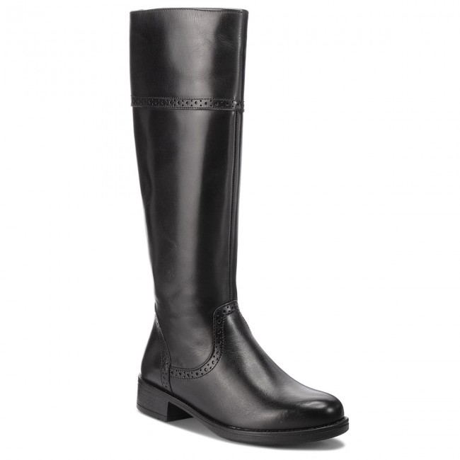 Knee High Boots TAMARIS 1 25547 21 Black 001