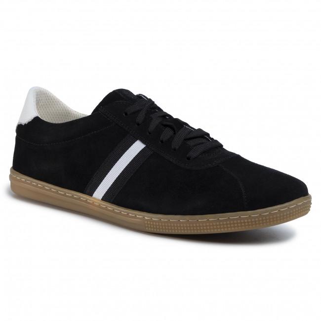 Sneakers GINO ROSSI - Iten MPU112-AN9-0053-9911-T 99/00