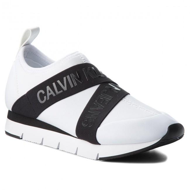 Sneakers CALVIN KLEIN JEANS - Tonia