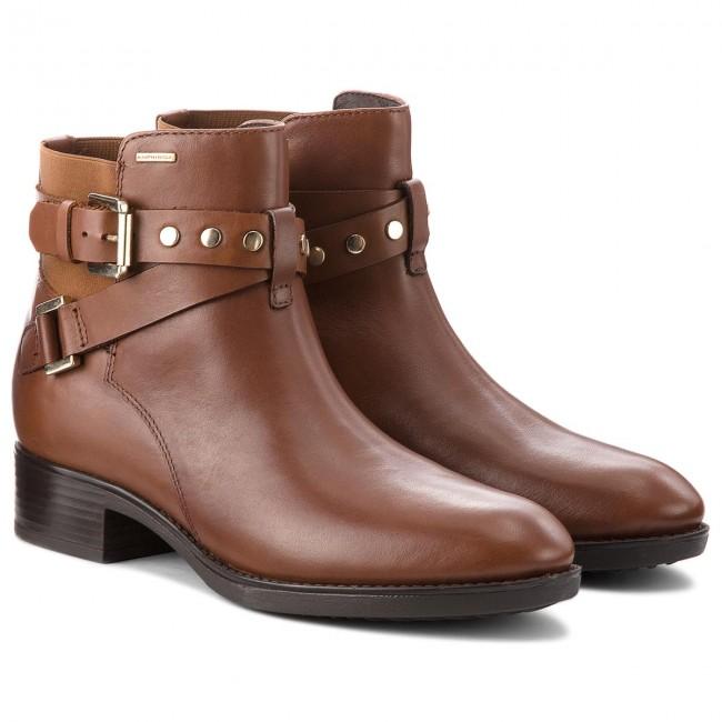 Boots GEOX - D Felicity Np Abx B D84BLB 00043 C0013 Brown