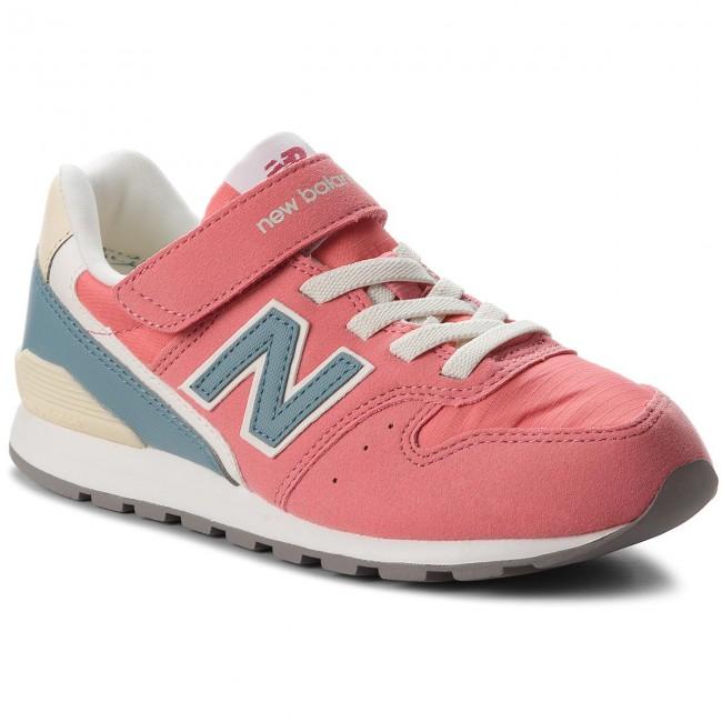 new balance 996 rosa niña