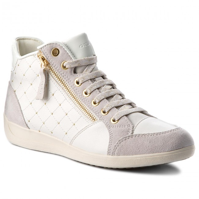 Sneakers GEOX - D Myria C D6468C 0BC22