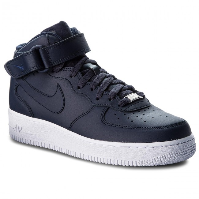 Shoes NIKE - Air Force 1 Mid '07 315123