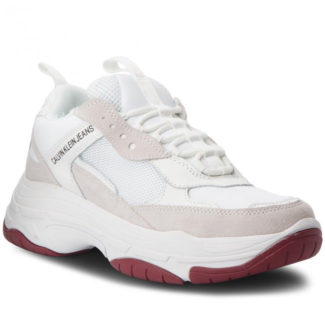 Sneakers CALVIN KLEIN JEANS - Marvin