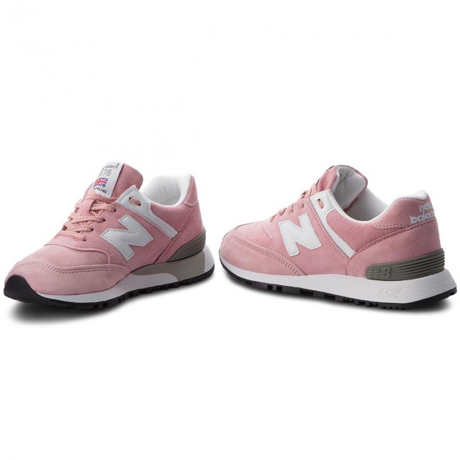 new arrival 14df1 a01a2 Sneakers NEW BALANCE - W576PNK Pink