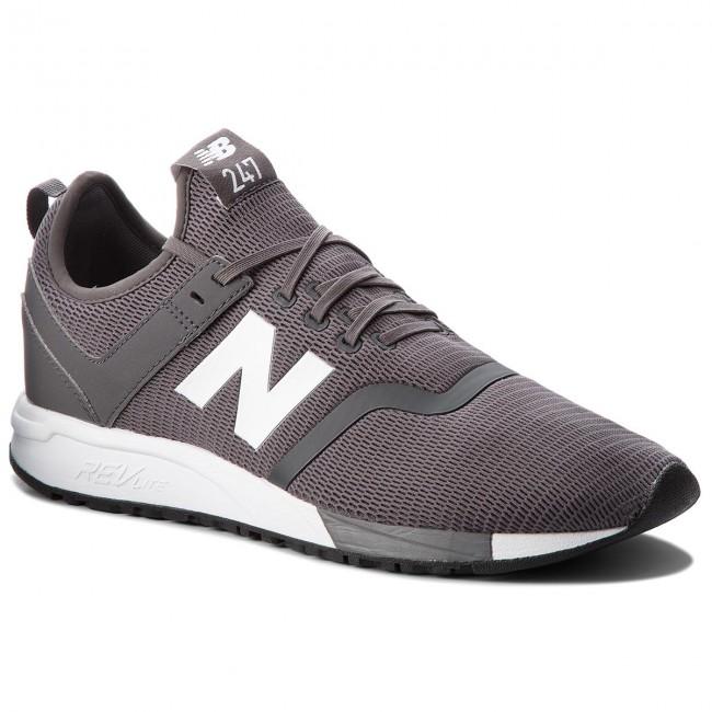 Sneakers NEW BALANCE - MRL247D1 Grey
