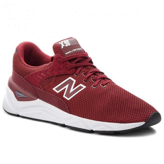 Sneakers NEW BALANCE - MSX90CRG Dark