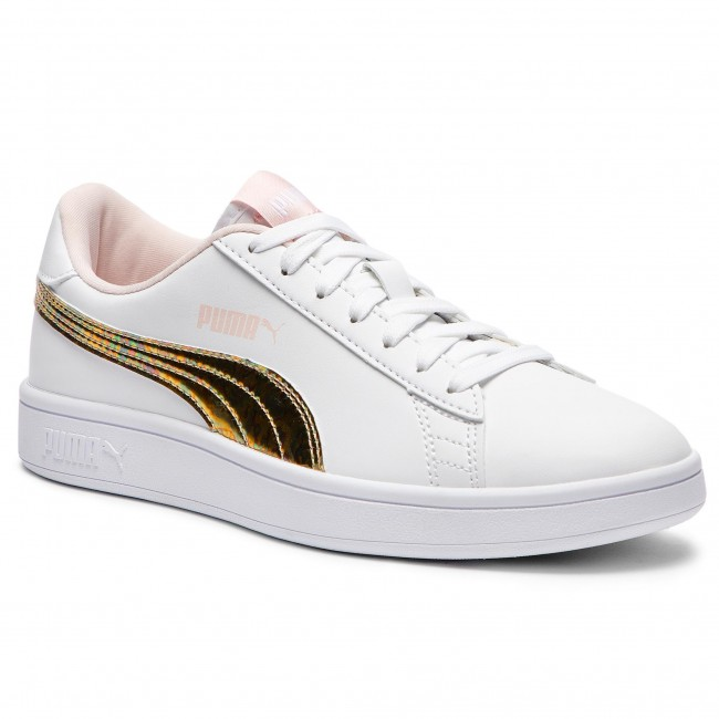 puma pearl sneaker