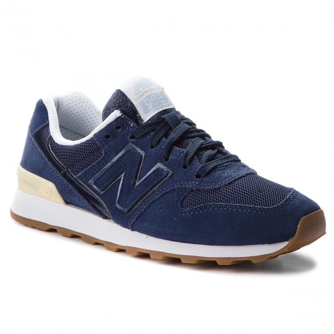 Sneakers NEW BALANCE WR996FSC Navy Blue