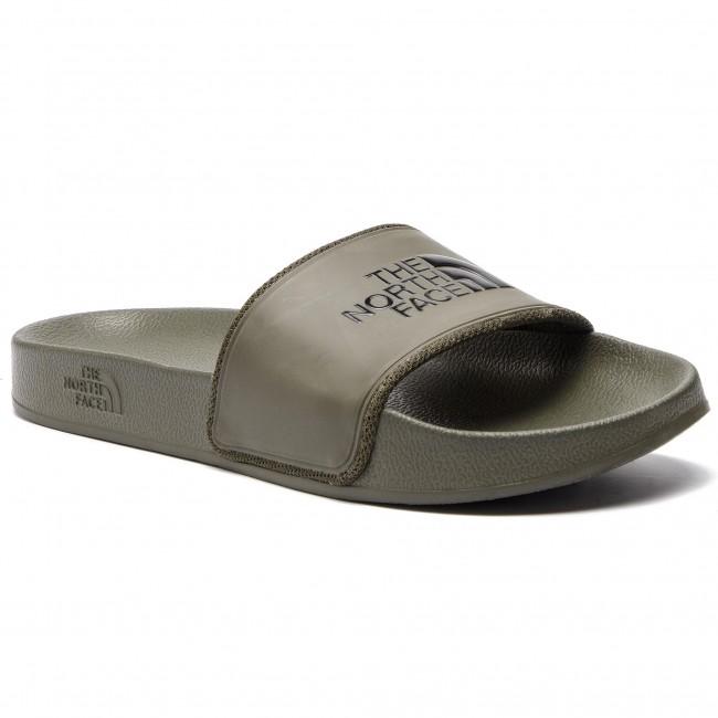 online store f6734 8f48a Sport- & Outdoorschuhe Schuhe THE NORTH FACE Base Camp Slide ...
