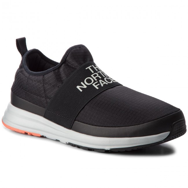 0cd1a79ed Shoes THE NORTH FACE - Cadman Nse Moc NF0A3RQJ8KN Tnf Black/Scarlet Ibis