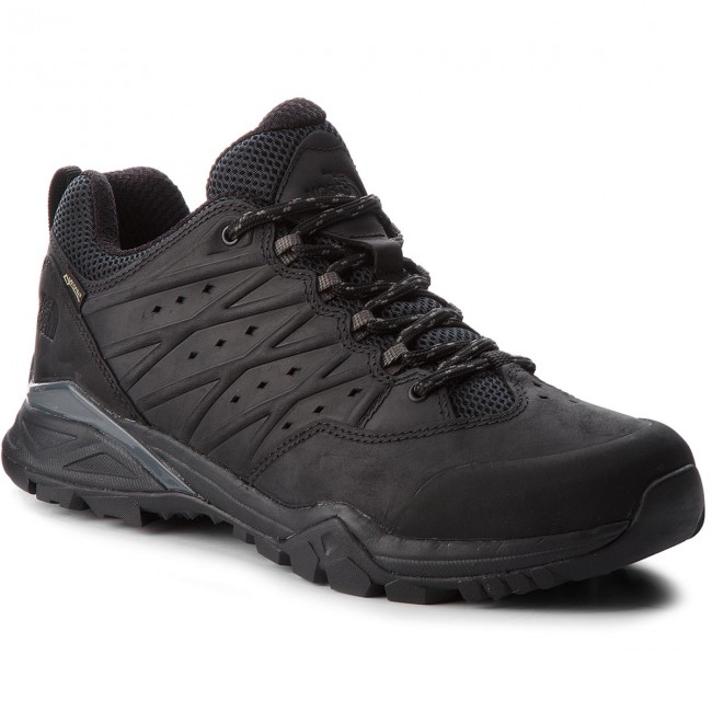 7fcc2a10123 Trekker Boots THE NORTH FACE - Hedgehog Hike II Gtx GORE-TEX T939HZKU6 Tnf  Black/Graphite Grey