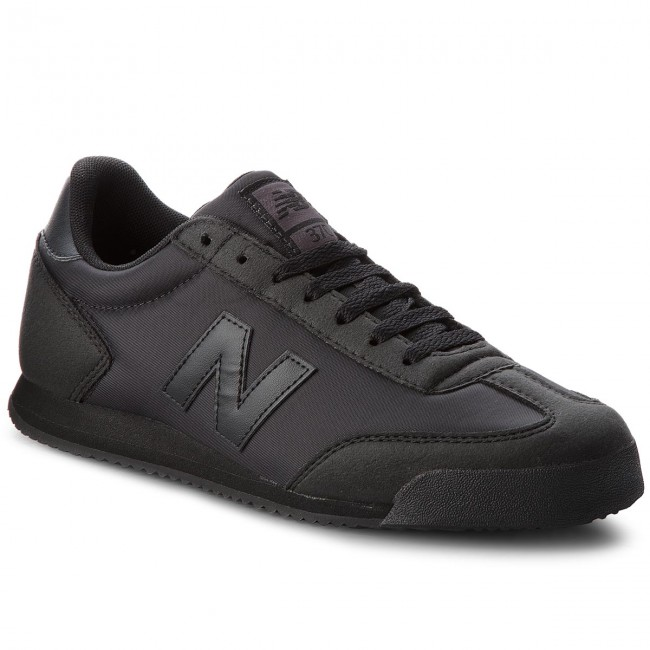 Sneakers NEW BALANCE - ML370BBB Black