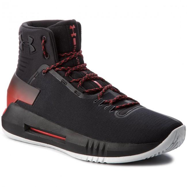 Shoes UNDER ARMOUR - Ua Drive 4 3020225