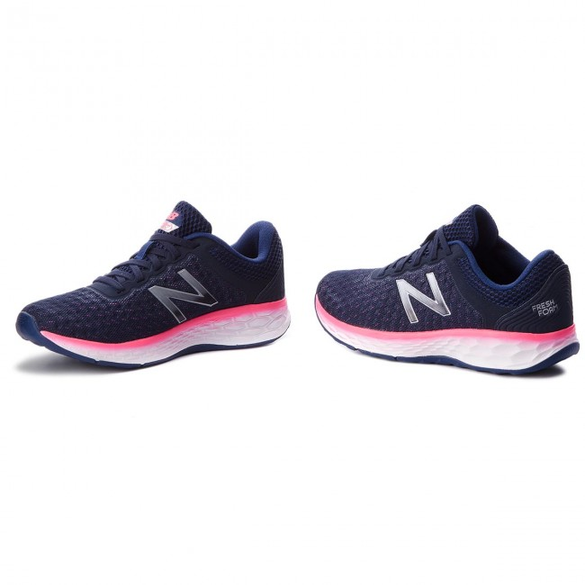 Shoes NEW BALANCE - WKAYMRH1 Navy Blue