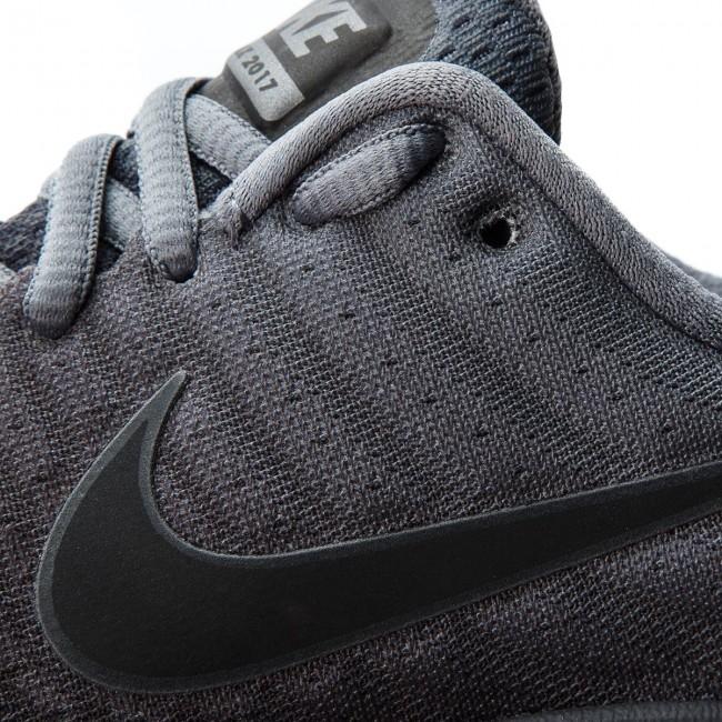 Nike Air Max 2017 (GS) 851622 005 Cool GrauAnthracite