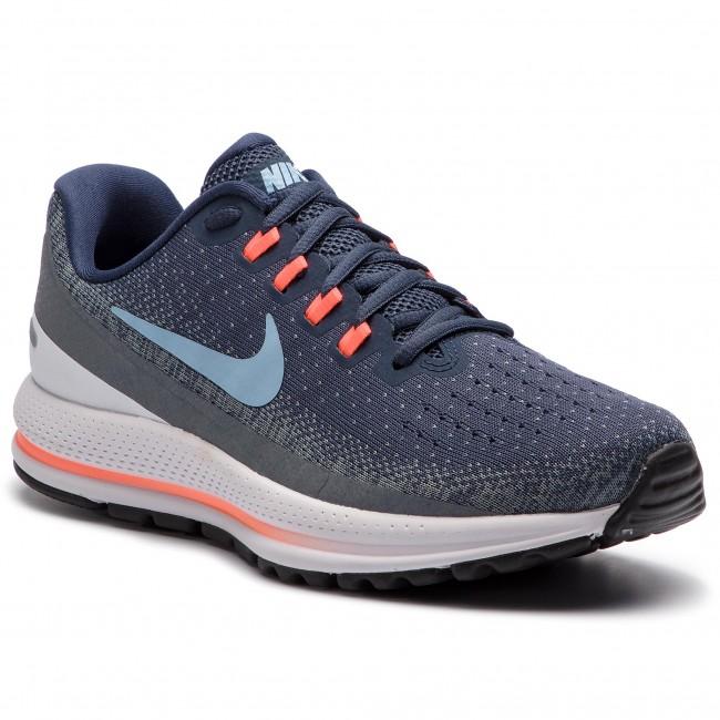 Shoes NIKE Air Zoom Vomero 13 922908 400 Thunder BlueCirrus Blue