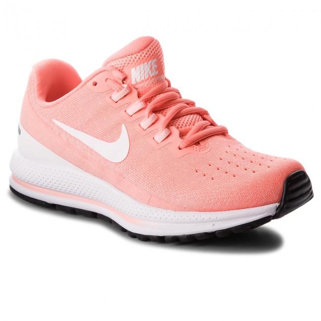 online retailer b9190 fb327 Shoes NIKE - Air Zoom Vomero 13 922909 600 Rose Claire Atomique/Blanc