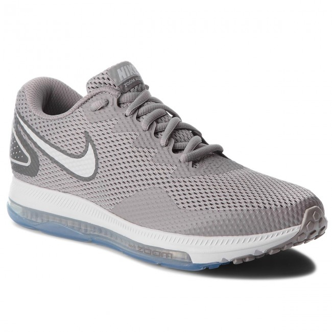hot sales 3e07c 5696d Shoes NIKE - Zoom All Out Low 2 AJ0035 007 Atmosphere Grey Vast Grey