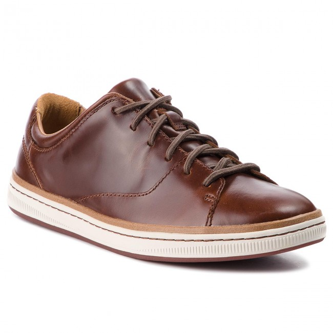 Sneakers CLARKS - Norsen Lace 261278297