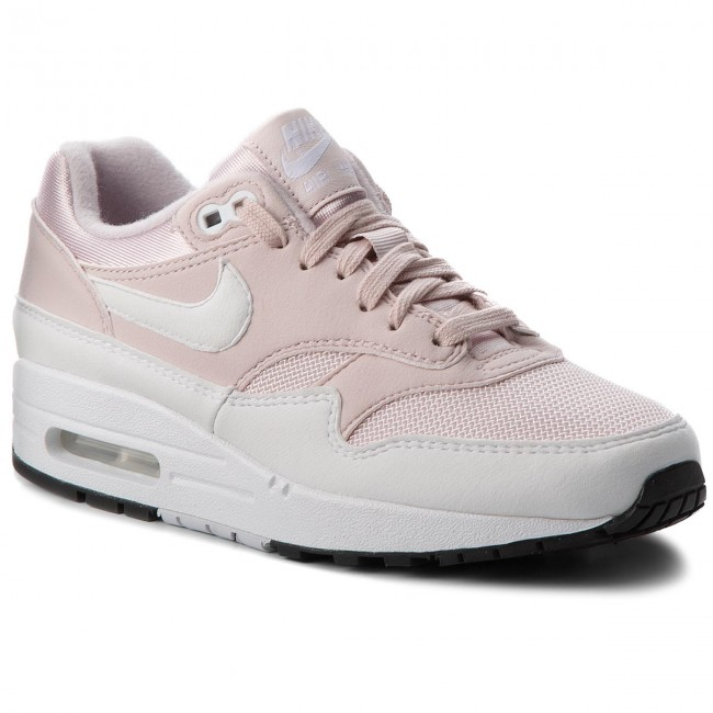Shoes NIKE Air Max 1 319986 607 Barely RoseWhite