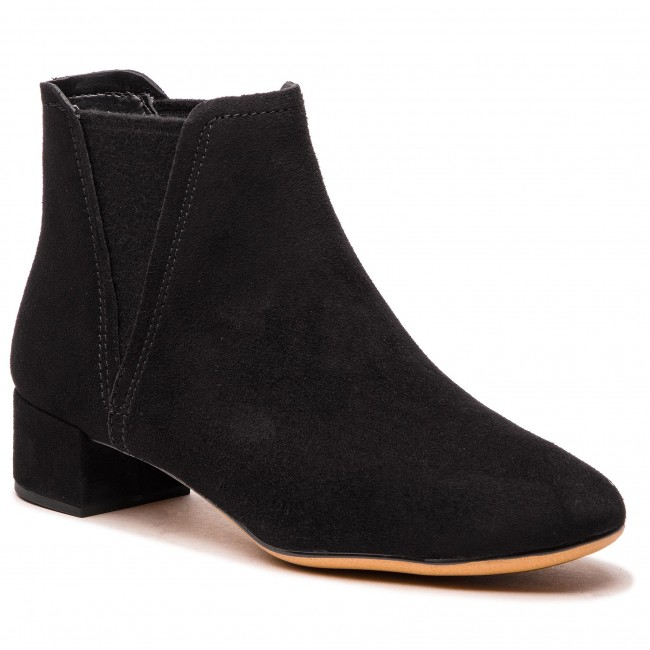 Ankle Boots CLARKS - Orabella Ruby