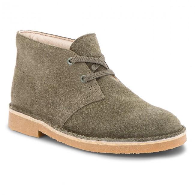 Boots CLARKS - Desert Boot 261350277