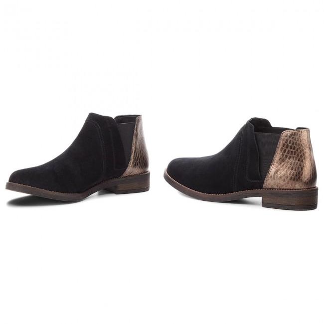 Boots CLARKS - Demi Beat 261353574