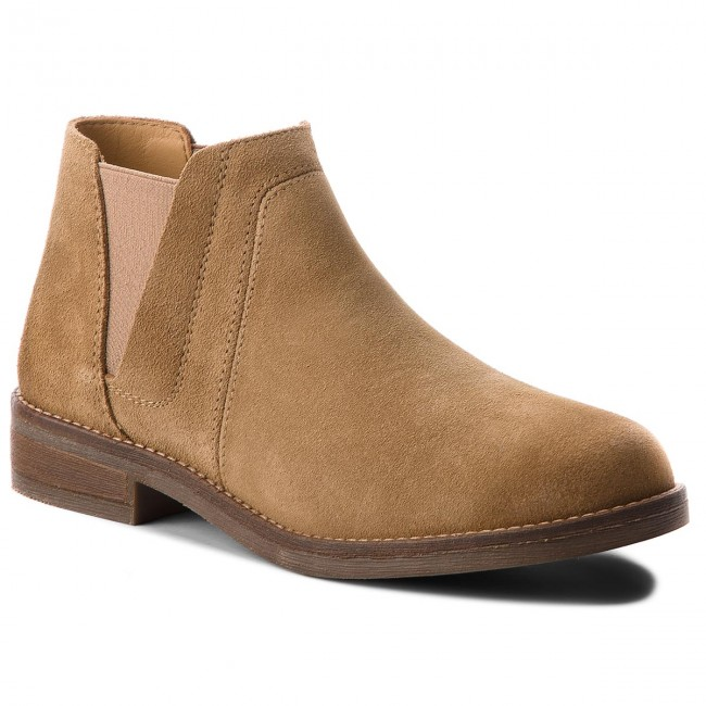 Ankle Boots CLARKS - Demi Beat