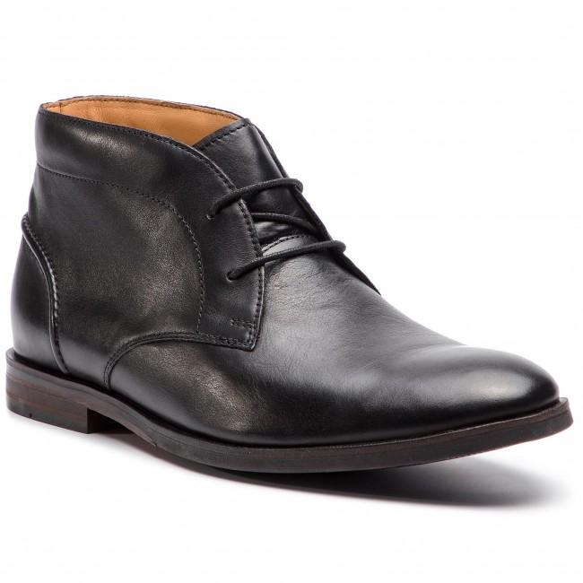 Boots CLARKS - Glide Chukka 261354307