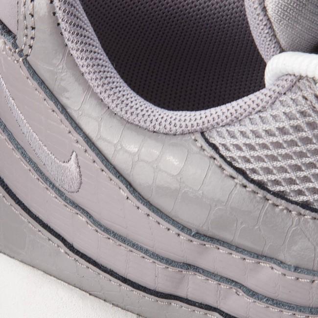 Shoes NIKE Air Max 95 Prm 807443 015 Grey Sneakers Low