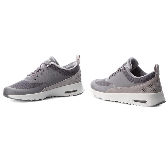 NIKE Shoes NIKE Air Max Thea Lx 881203 002 GunsmokeGunsmoke