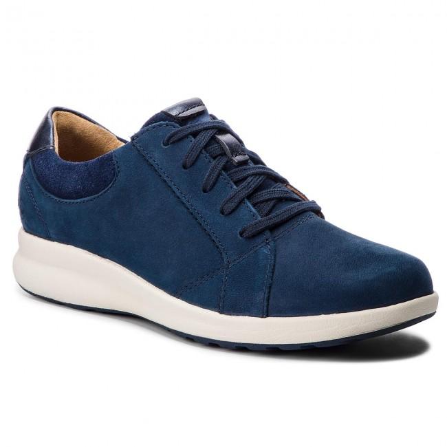 Shoes CLARKS - Un Adorn Lace 261360674