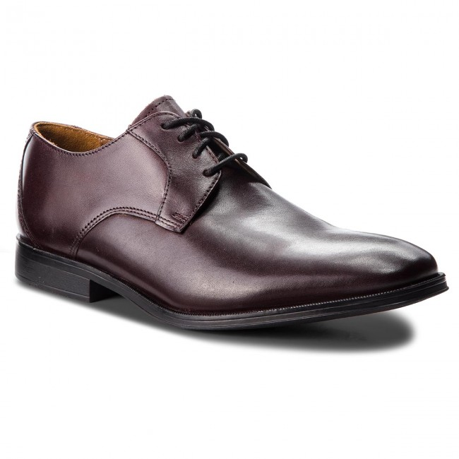 Shoes CLARKS - Gilman Lace 261362387