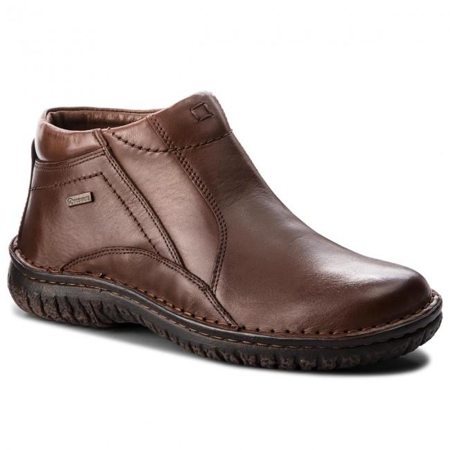 Boots KRISBUT - 6478-2-3 Brąz