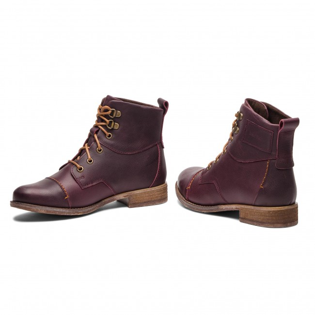 free delivery offer discounts lower price with Boots JOSEF SEIBEL - Sienna 17 99617 MI123 410 Bordo