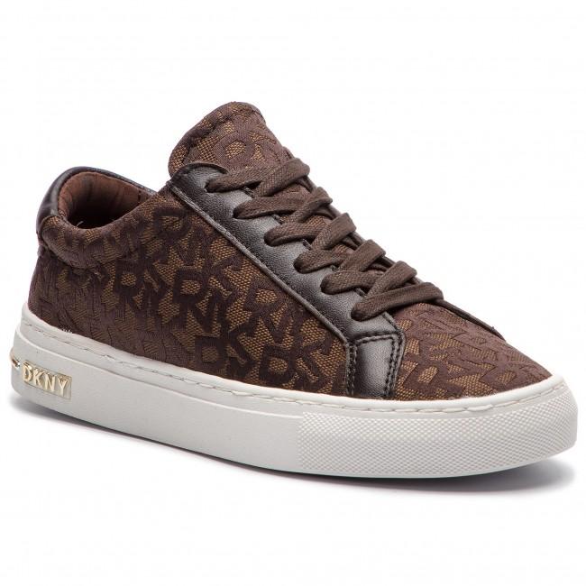 Sneakers DKNY - Court K2047881 Brown