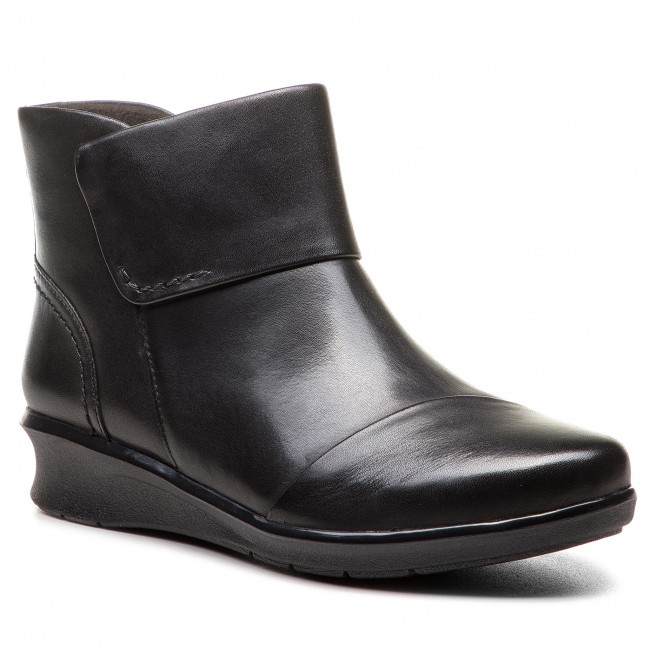 Boots CLARKS - Hope Track 261378754