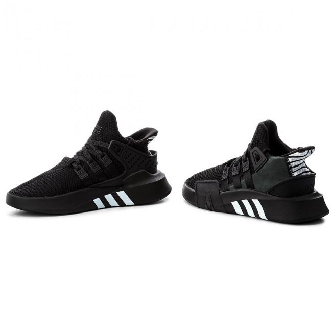 detailed look e9f17 89aaf Shoes adidas - Eqt Bask Adv CQ2991 Cblack/Cblack/Blutin