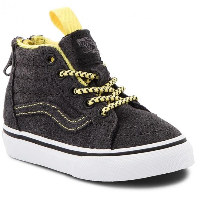 Sneakers VANS - Sk8-Hi Zip VN0A32R3U4H1