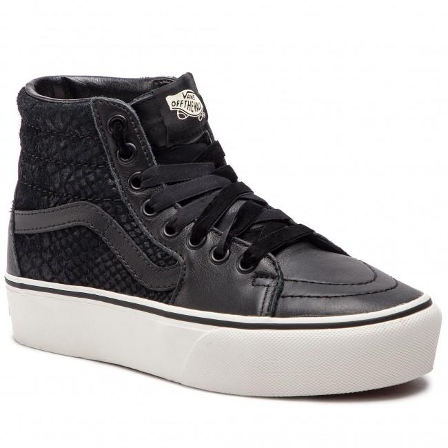 Sneakers VANS - Sk8-Hi Platform 2