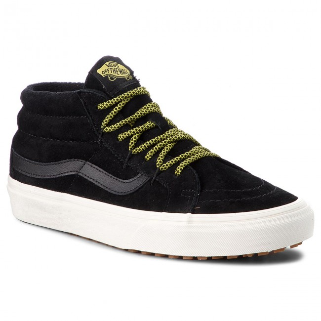 Vans SK8 Mid Reissue G MTE Shoes (black)