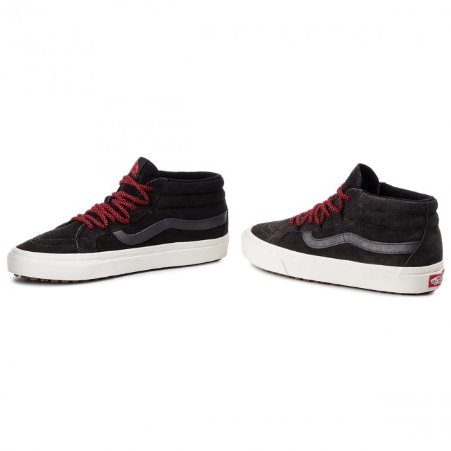 Sneakers VANS SK8 Mid Reissue G VN0A3TKQUCR (Mte) Forged IronMarshma