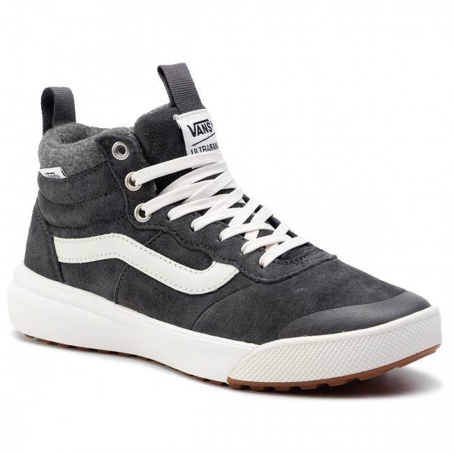 Sneakers VANS UltraRange Hi Mte VN0A3ZD1URM1 (Wool) Asphalt