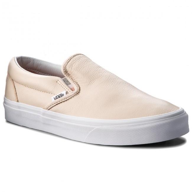 Shopping > beige slip on vans |