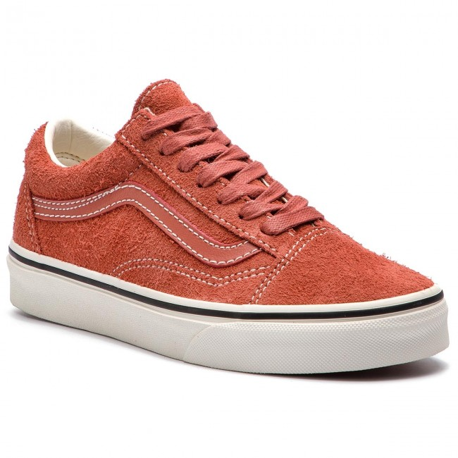Old Skool VN0A38G1UNG1 (Hairy Suede